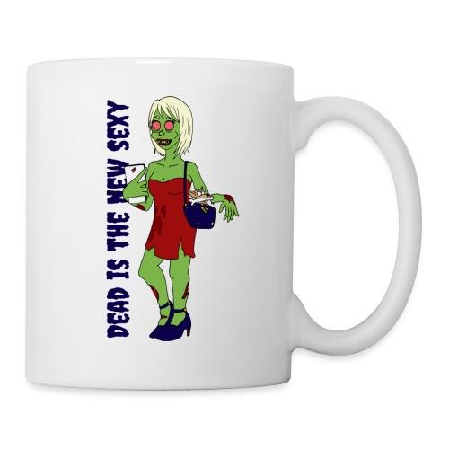 new sexy - Mug