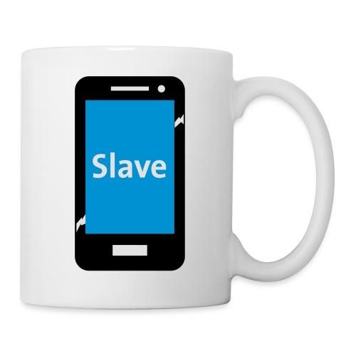 Slave to my phone 1 - Mok