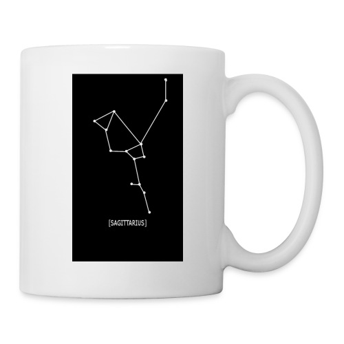 SAGITTARIUS EDIT - Mug