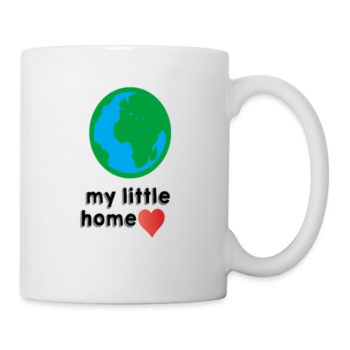my little home - Tazza