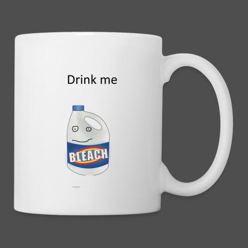 Drink_me - Kop/krus