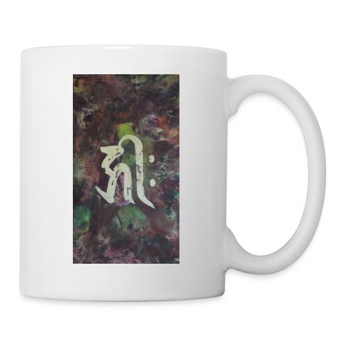 reiki 037 - Mug