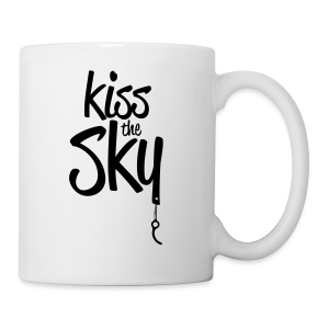 kiss the sky *2018* - Tasse