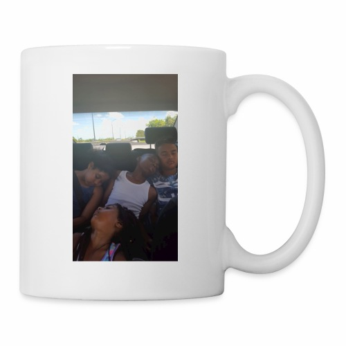 Family - Mug