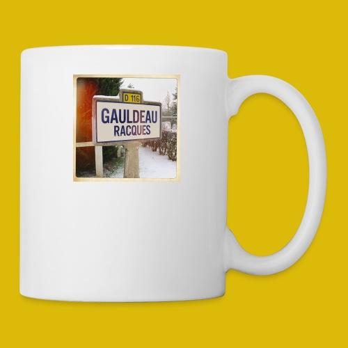 Gogoldorak - Mug blanc