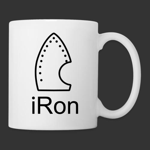 iRon - Tasse