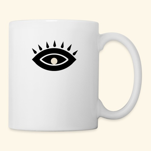 third eye - Mugg