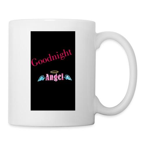 goodnight Angel Snapchat - Mug