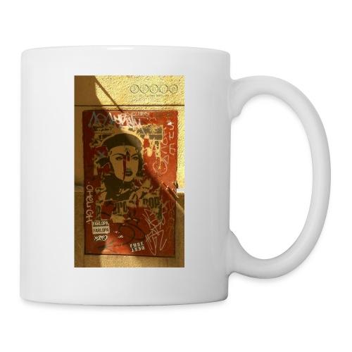 pasionaria madrid - Mug
