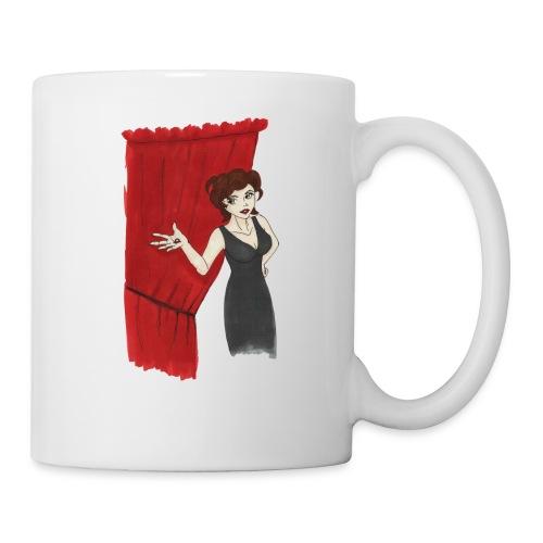 One Good Reason (Audrey Horne) - Mug