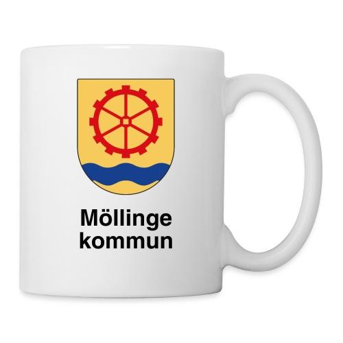Möllinge kommun - Mugg