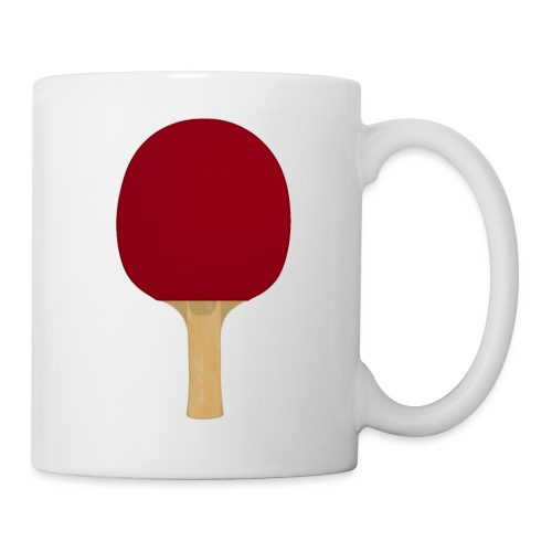 PALA RED - Taza