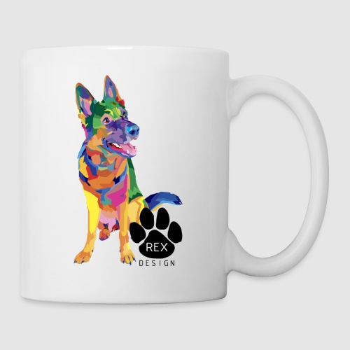 Here For You - Mug