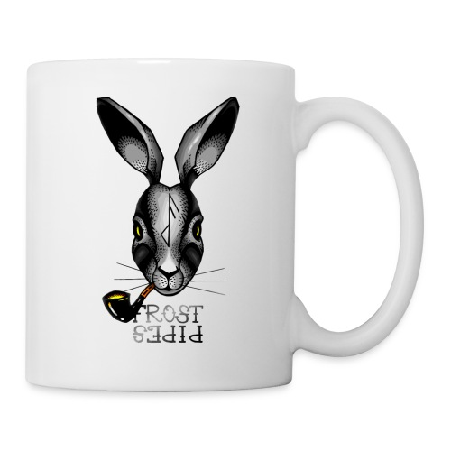 Witch Hare - Mug