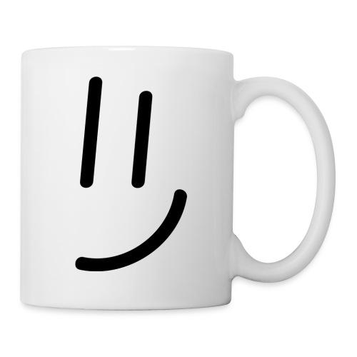 Smile. - Tasse