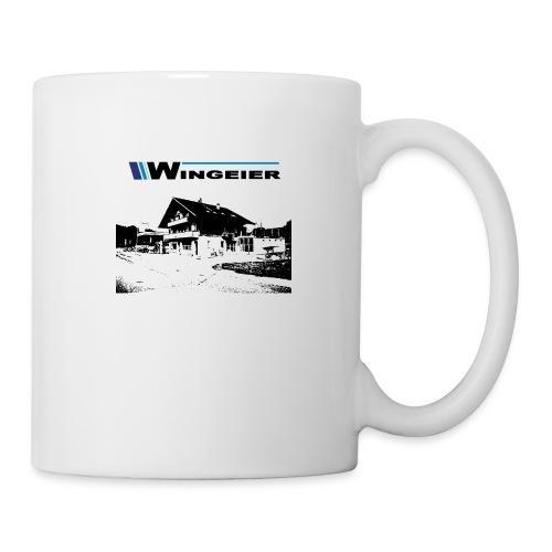 WINGEIER MOTORSPORT HEADQUARTER - Tasse