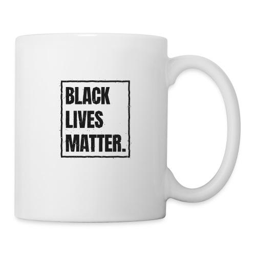 Black Lives Matter T-Shirt #blacklivesmatter blm - Tasse