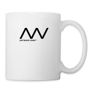 Artwave Surf - Tasse