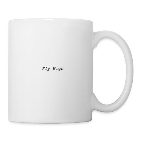 Fly High Design - Mug