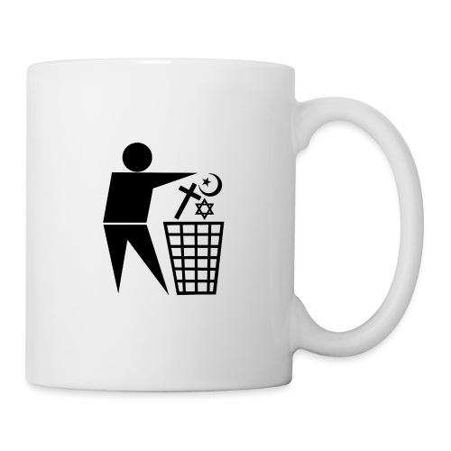 Anti Religion # 1 - Mug