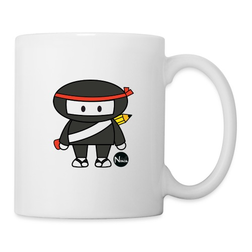 drillNinja_shirt2 - Tasse