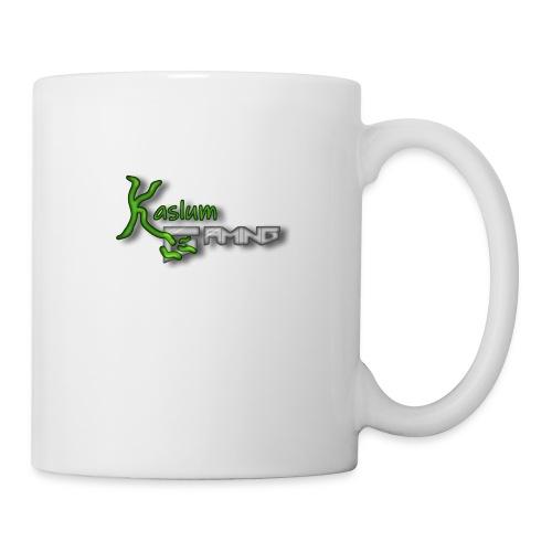 Kaslum Gaming Logo - Kop/krus