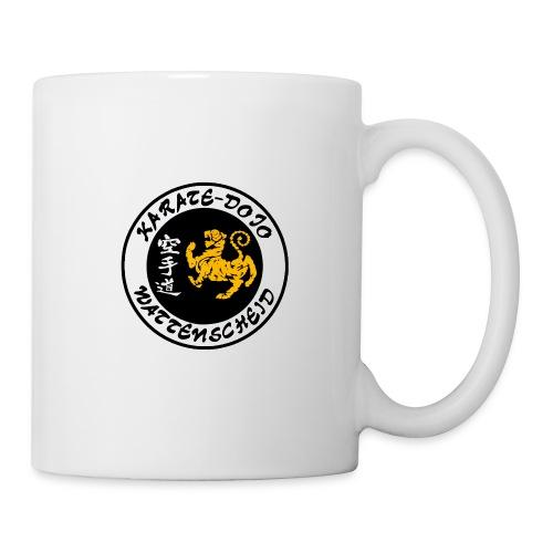 onkinawate logo ueberarbeitet - Tasse