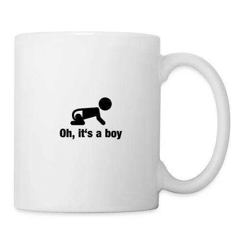 Baby Boy - Tasse