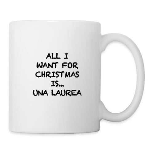 CHRISTMAS - Tazza