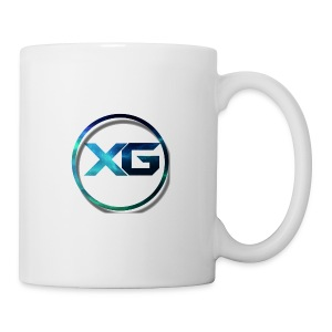 XG T-shirt - Mok