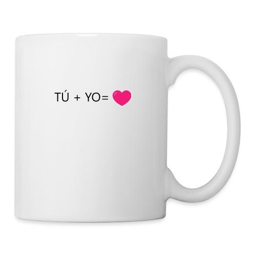 amor - Taza