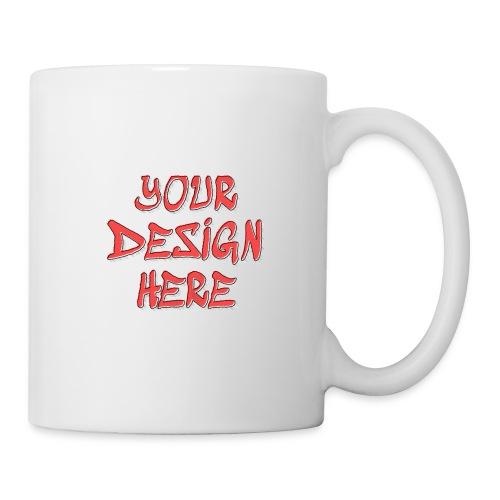 TextFX - Mug