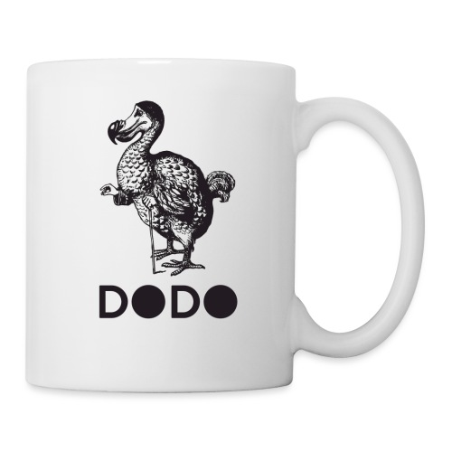 DODO TEES ALICE IN WONDERLAND - Tazza