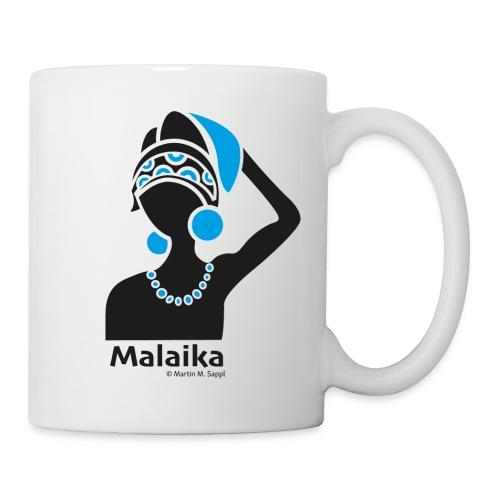 Malaika - Afrika Frau - Tasse