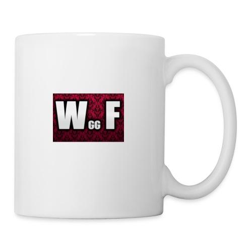 WggF Logo - Mug