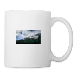 Mountainside - Tasse
