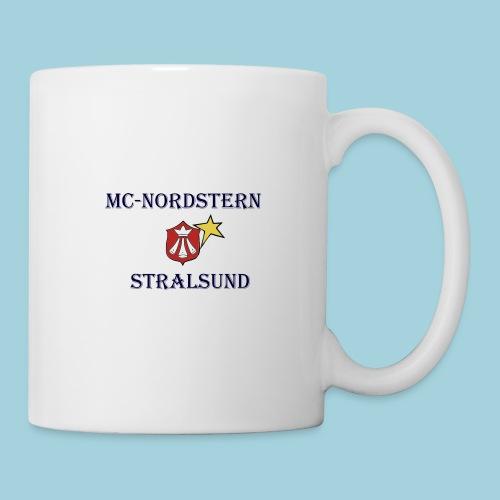 mcn_schrift - Tasse
