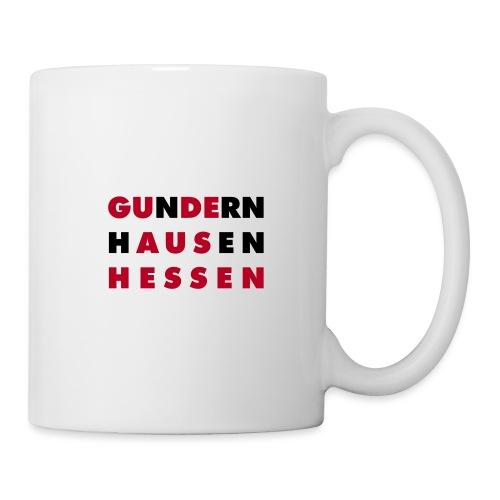gundernhausenhessen - Tasse