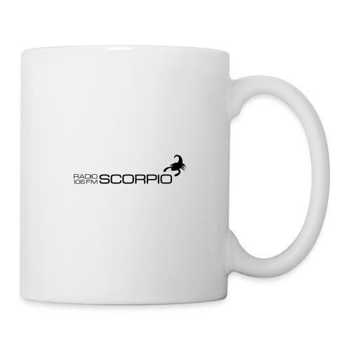 scorpio logo - Mok