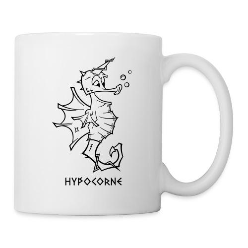 L'Hypocorne - Mug blanc