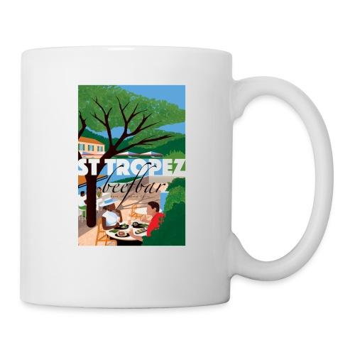 St Tropez - Mug