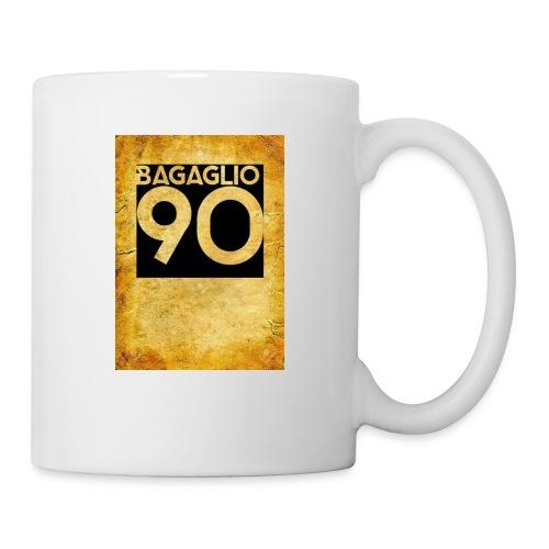 Anni 90 - Tazza
