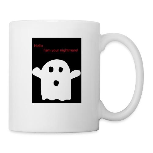 Cute Ghost - Muki