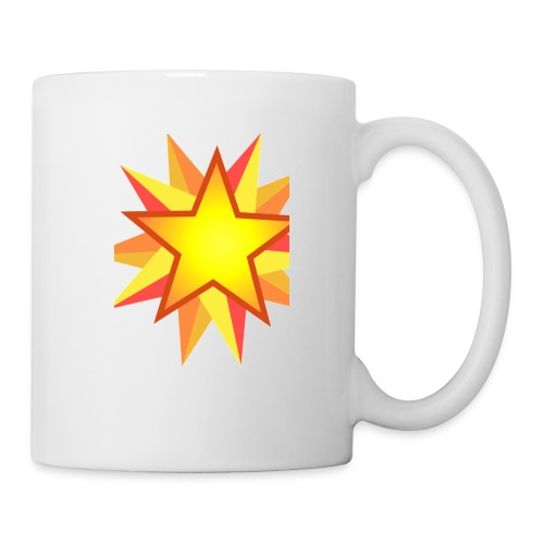ck star merch - Mug