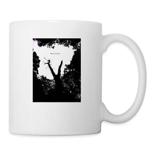 Scarry / Creepy - Mug