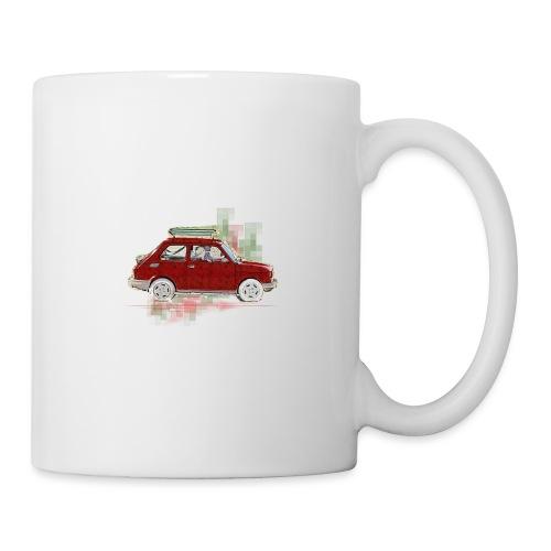 car - Mug