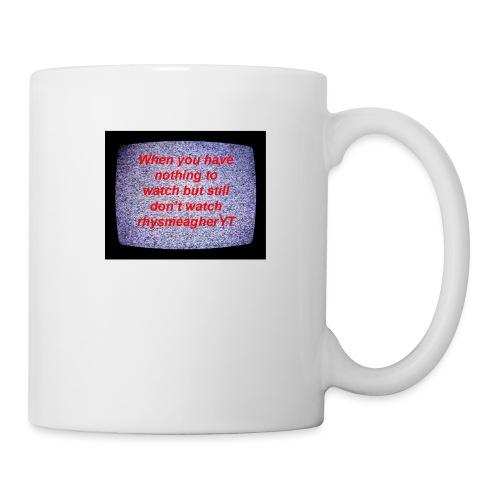 When ones - Mug