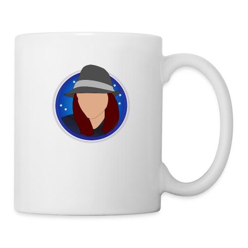 discoblue - Mug
