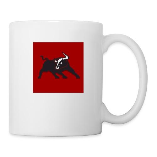 TOREROX - Mug blanc