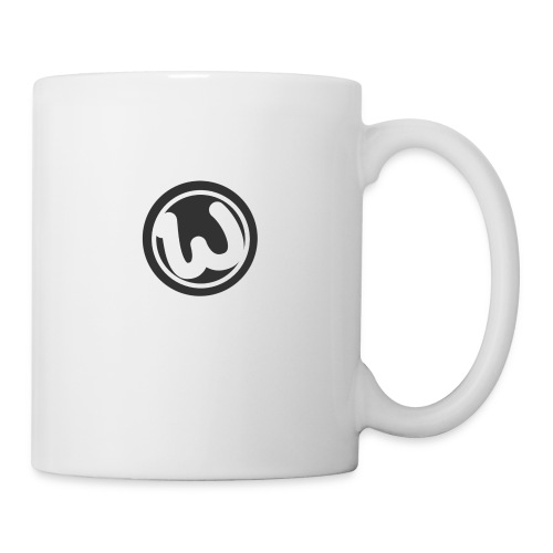 Wooshy Logo - Mug